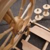 Mein eigenes Spinnrad